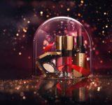 何通りもの組み合わせが楽しめるボビイ ブラウンのアイパレット【クリスマスコフレ2018】