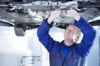 Volkswagen Aftersales (Technicians)