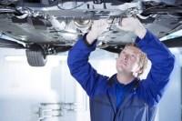 Volkswagen Aftersales (Technicians)