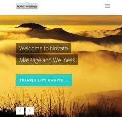 novato website