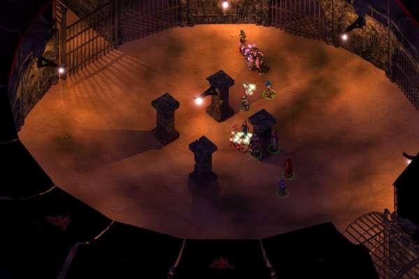 Baldur's Gate - 1