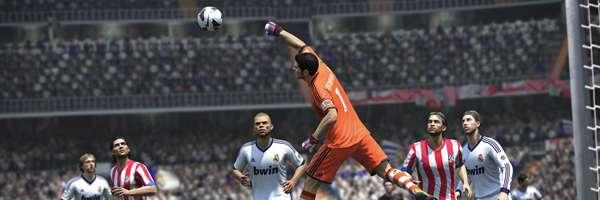 FIFA 13 header