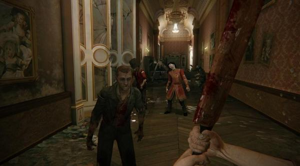 ZombiU screen 6