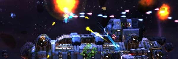Syder Arcade HD header