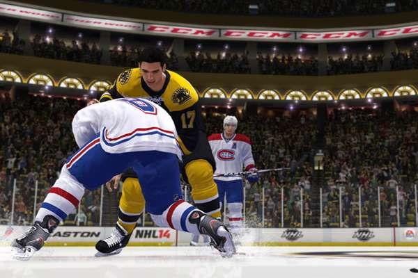 NHL 14 - 2