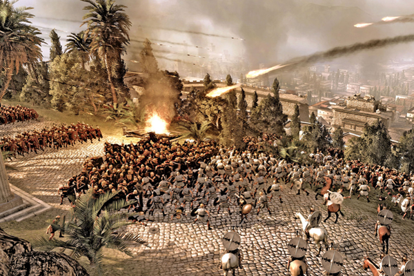 Total War_Rome II - 1