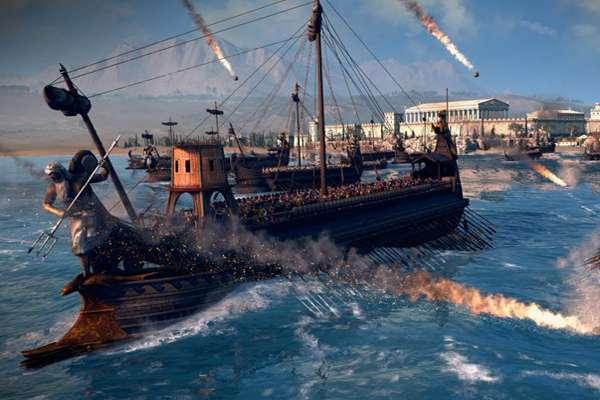 Total War_Rome II - 5