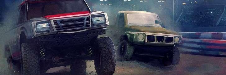 Rock N Racing Review