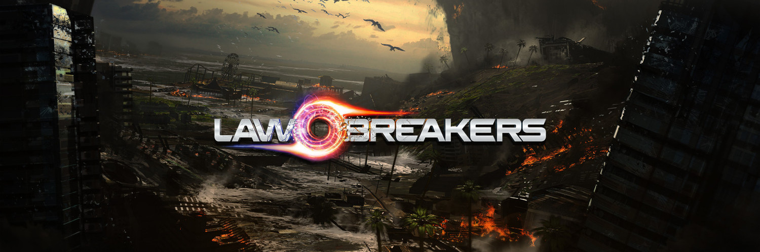 LawBreakers Logo 2