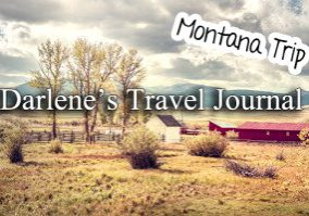 Darlenes Travel Journal