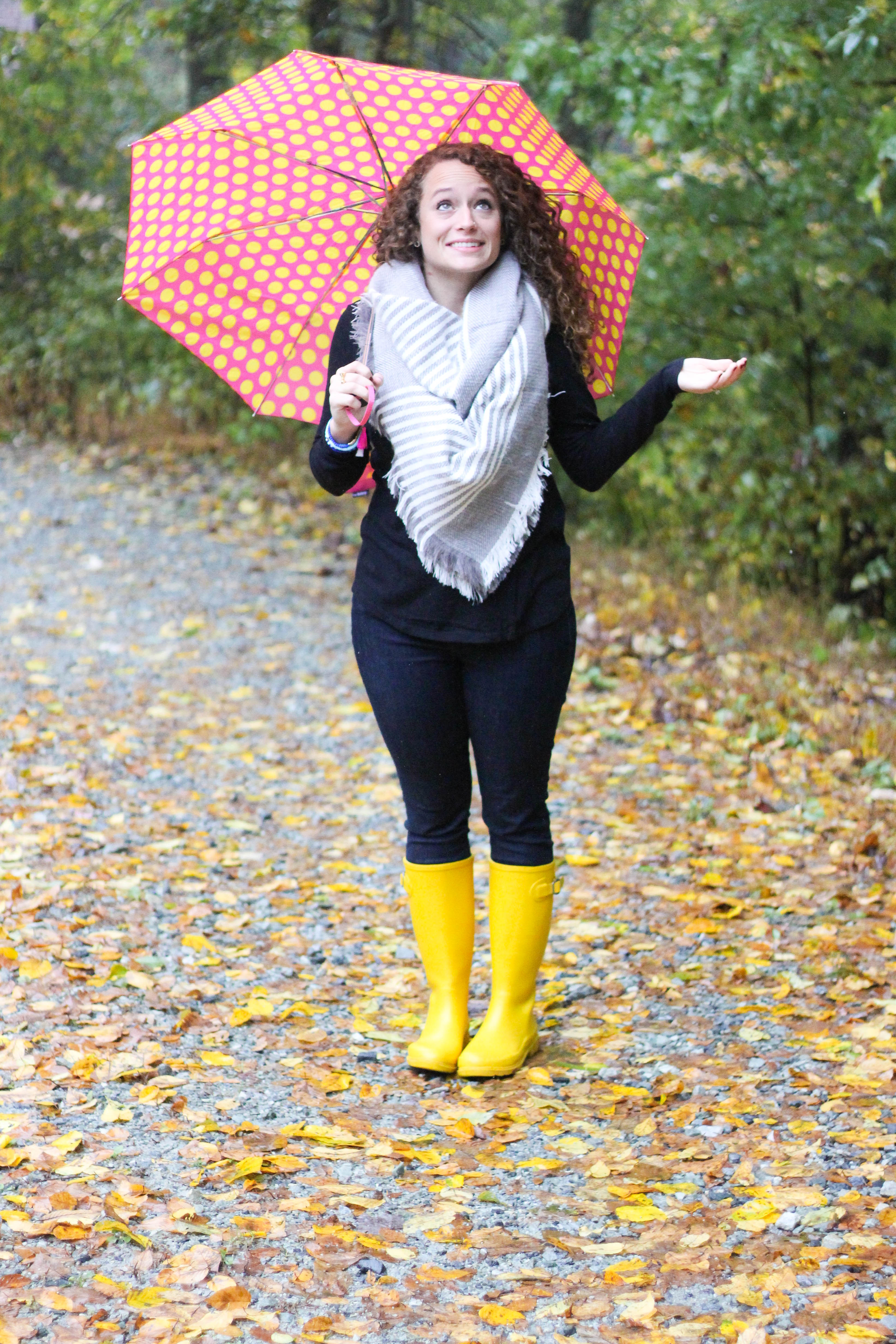 Black And Yellow Rain Boots Bsrjc Boots
