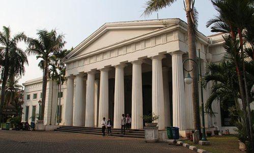 Museum Seni Rupa & Keramik