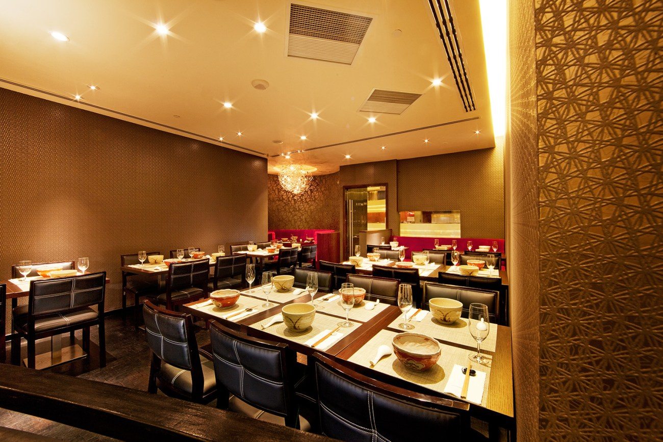 Ramen-Dining