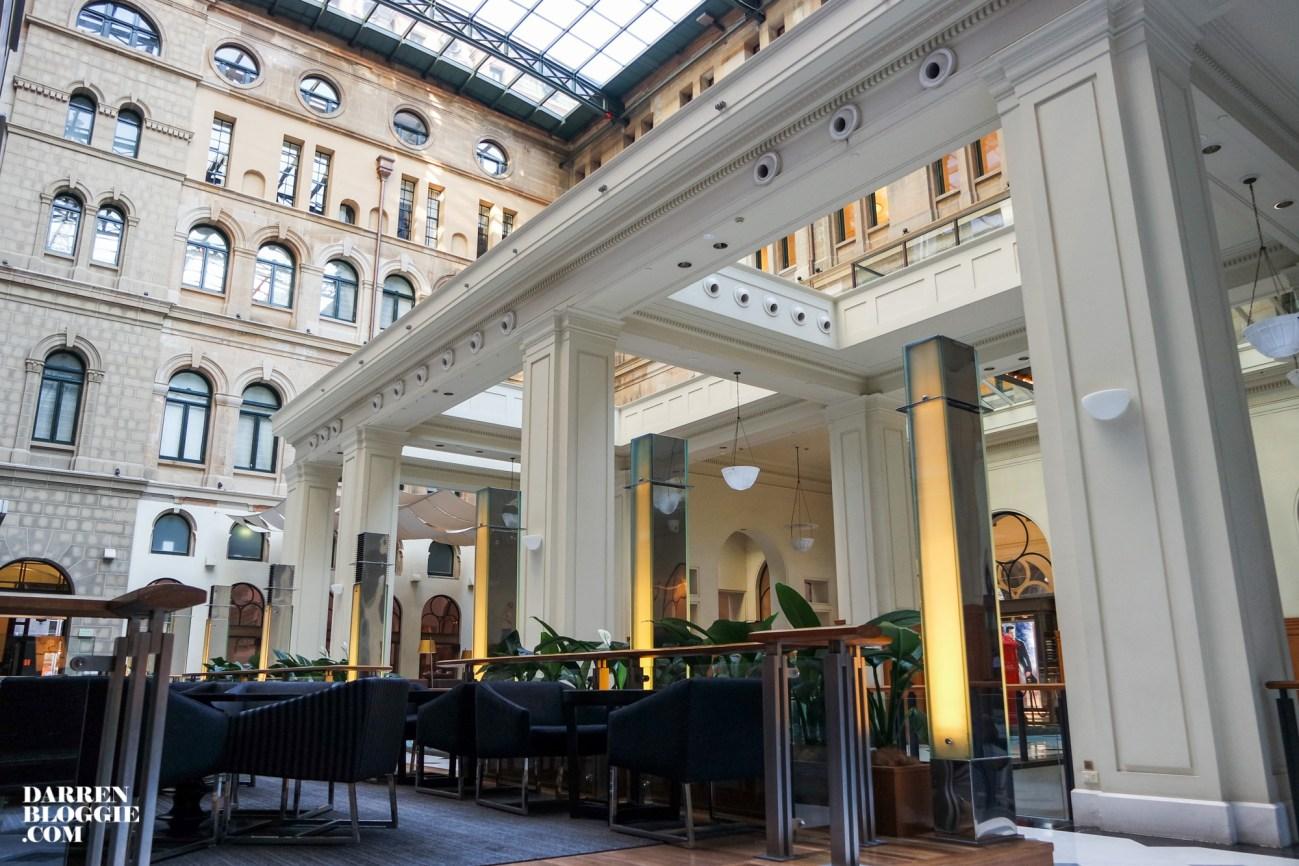westin hotel restaurants sydney - photo#5