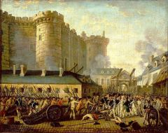 French Revolution did not achieve renewal