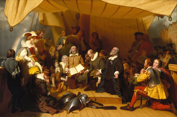 1200px-Robert_Walter_Weir_-_Embarkation_of_the_Pilgrims_-_Google_Art_Project