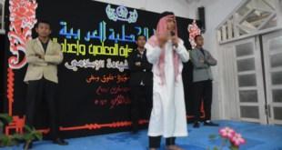 Khutbah Arab Revisi 5
