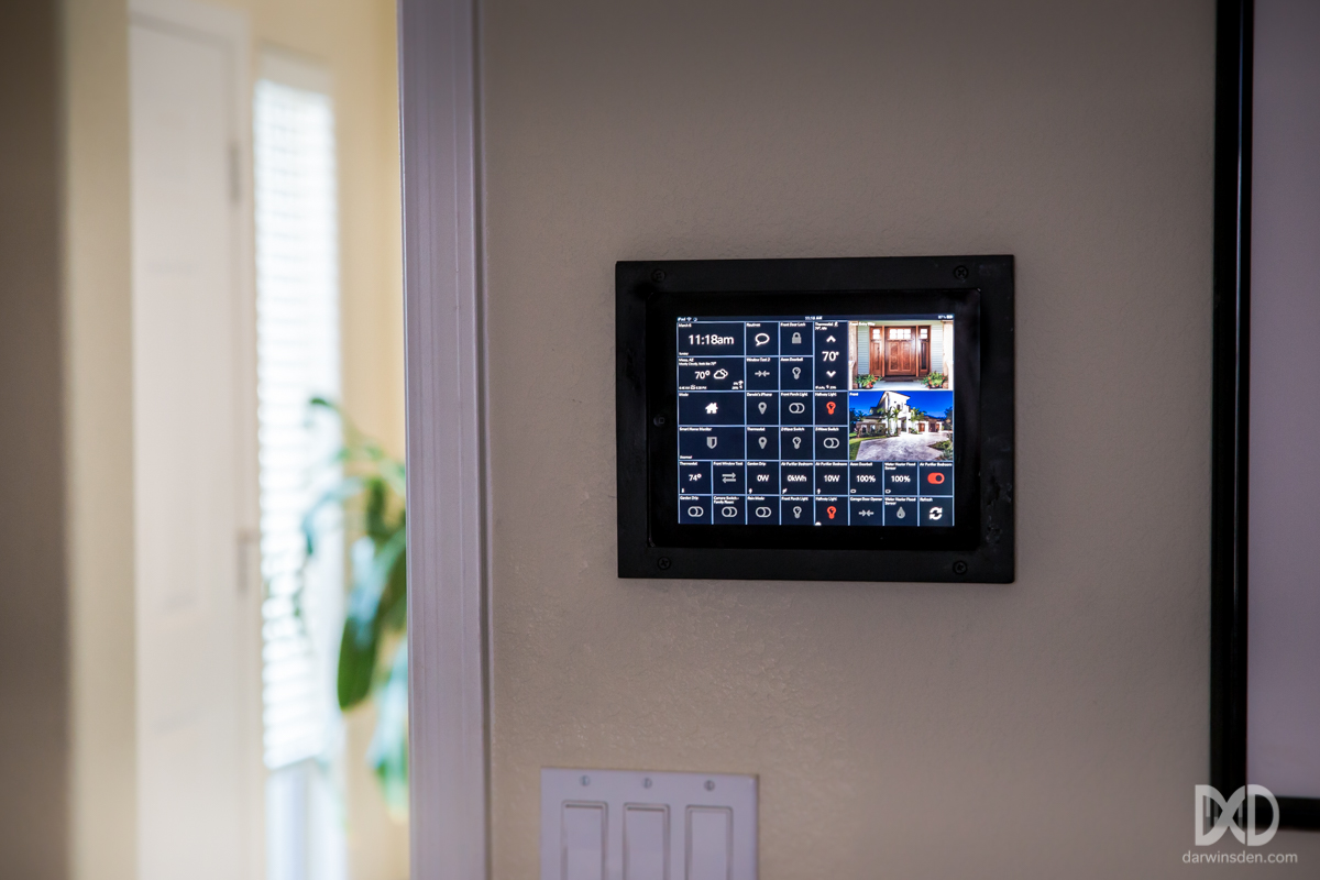 Image Result For What Is A Smart Home System