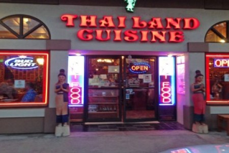 thailand cuisine maui