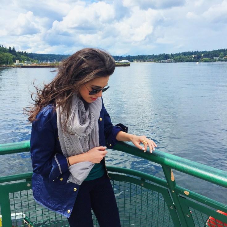 Ferry Panache Travels