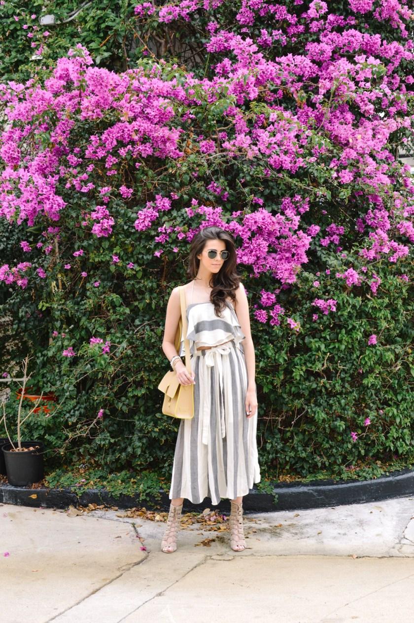 Free people-miami fashion blogger-Srring style