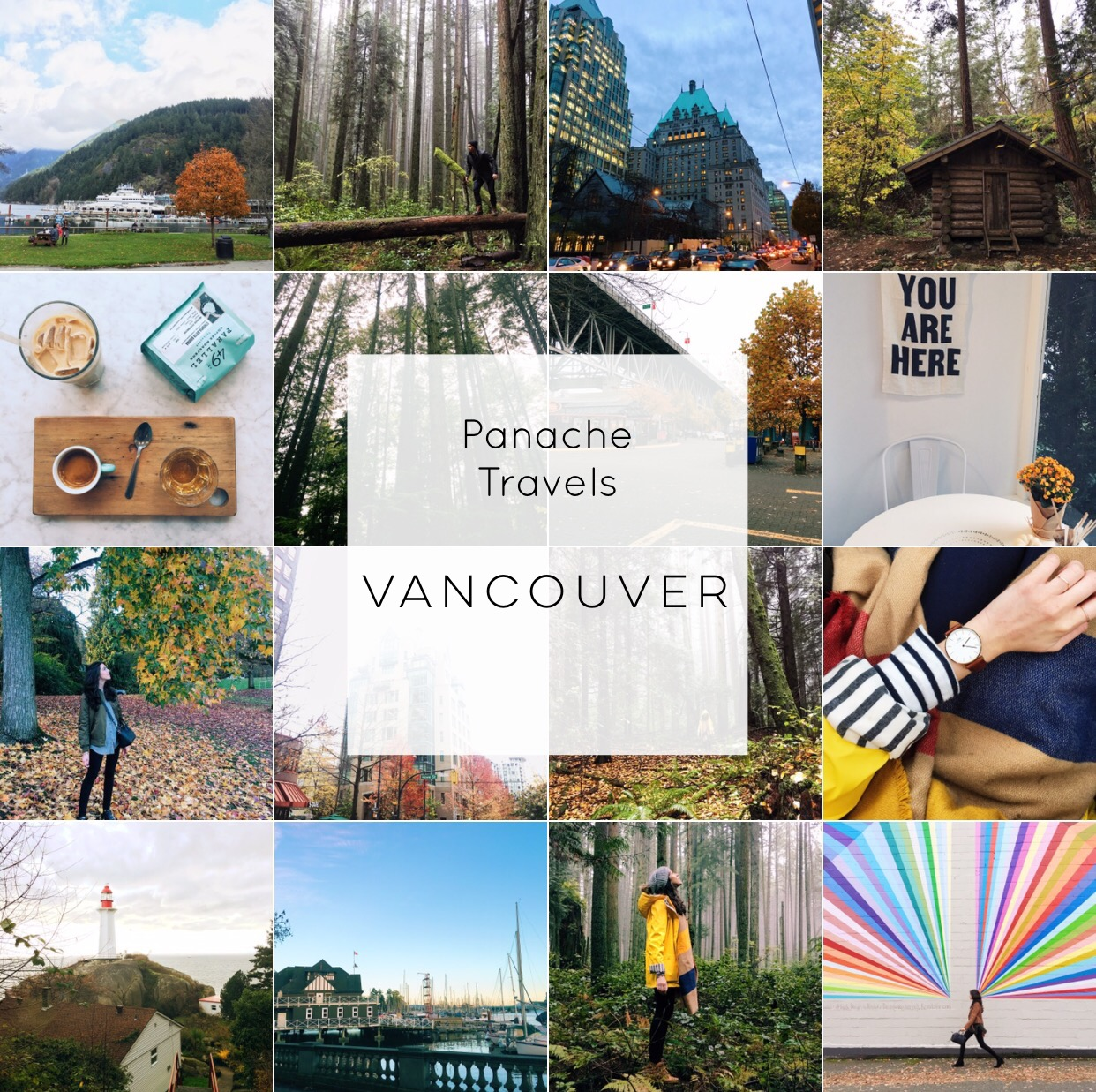 Jackie Roque shares her favorite spots in Vancouver