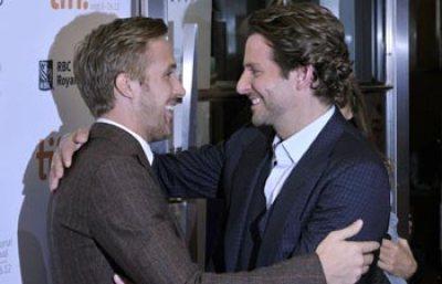 Für die Filmpremiere konnten sich die Beiden zum Glück wieder zusammenraufen (Quelle: m.indiatoday.in)