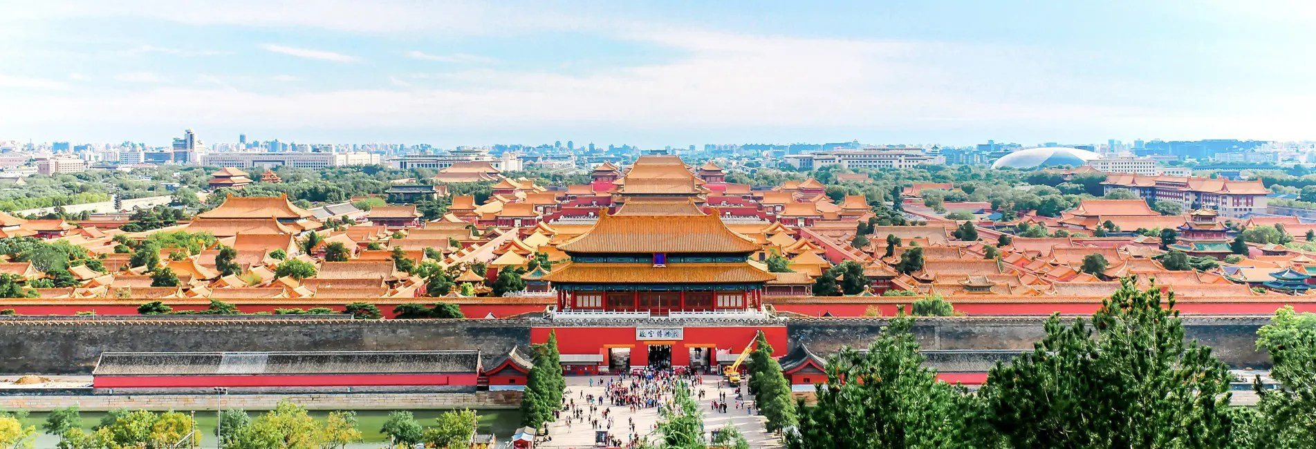 Beijing Tours  Tailor Made by Local Experts Since 1998 Beijing Tours