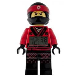 Small Crop Of Lego Alarm Clock