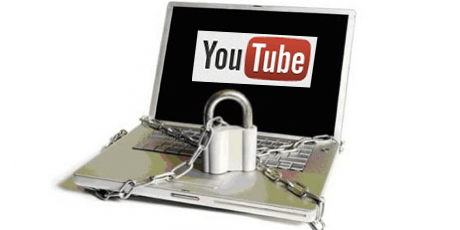 Egypte bloque YouTube