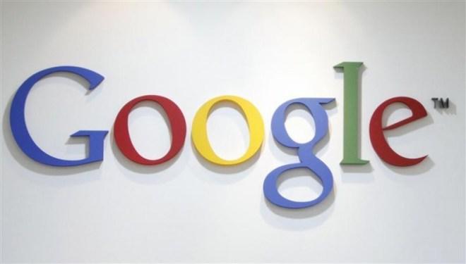 Google Inc logo