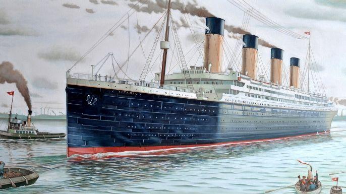 Kaggle Titanic solution