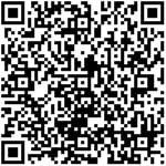 Indian rail info app QR code