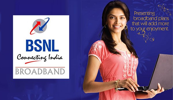 BSNL brings High Speed Five New Flexi Combo Unlimited Broadband Plans