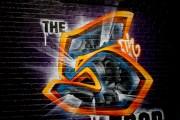 5 graffiti