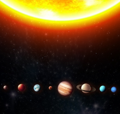 Sun-and-Planets 2