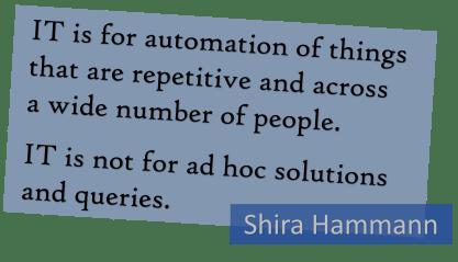 Shira Quote