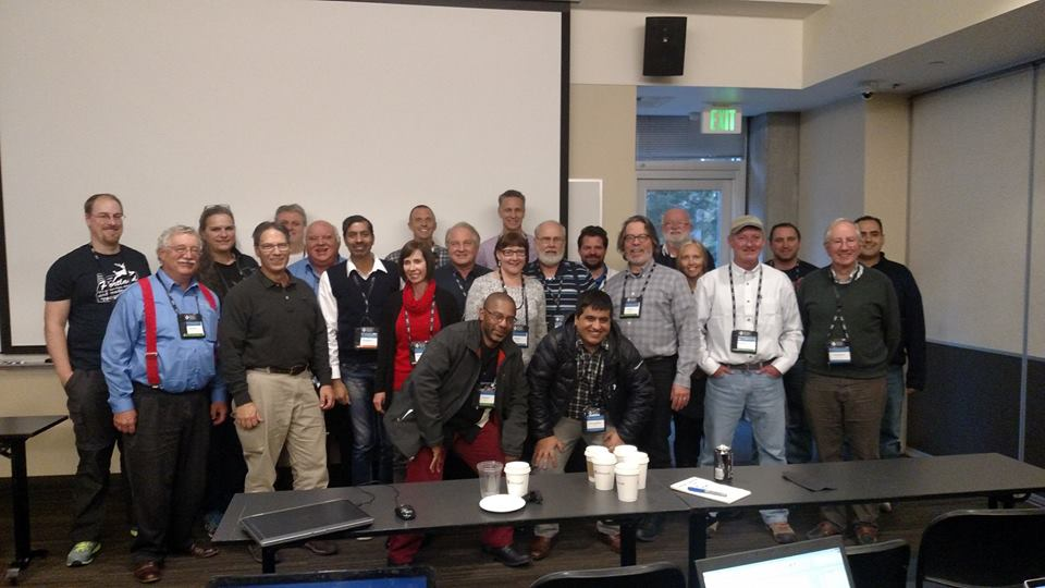 Microsoft MVP Summit 2015: Reflections