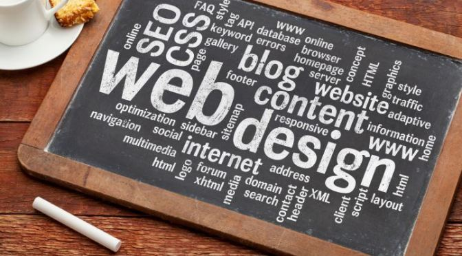 How to do Effective Web Designing