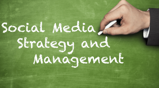 How to Develop a Great Social Media Marketing Strategy?