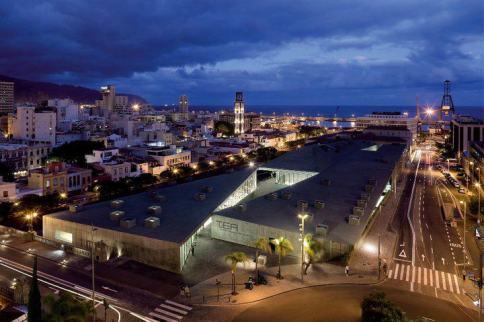 SHopping-v-Santa-Krus-de-Tenerife