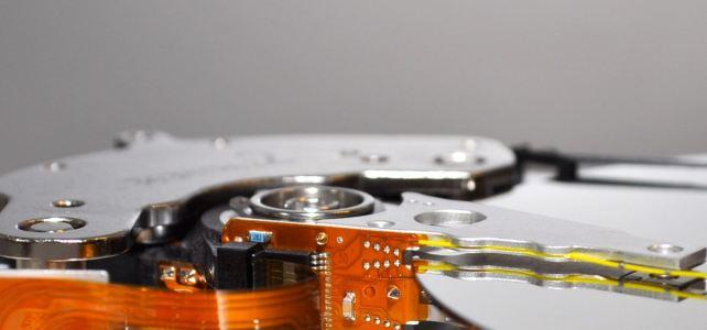 Datenrettung Express Abholung. Bild: Maintec Datenrettung