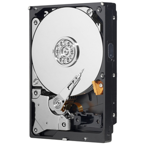 WD Caviar Green 3.0 TB
