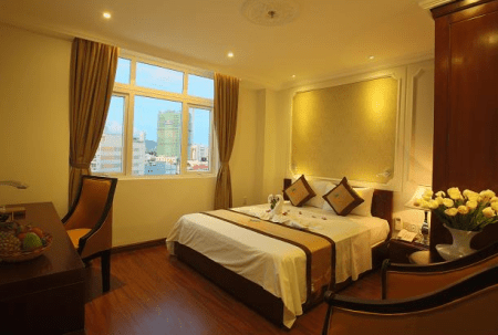 Best Guest Friendly Hotels Da Nang - Orange Hotel