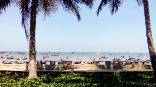 Vung Tau Location Review