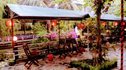 Thanh Dat Resort Garden