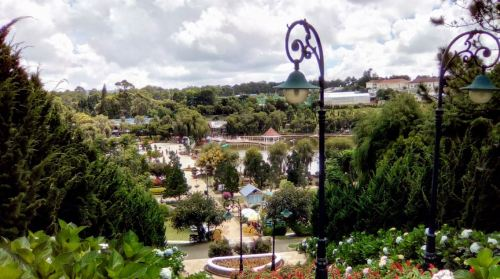 Da Lat Botanical Garden