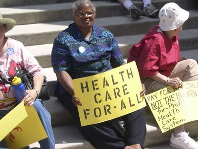African Americans And Health Care