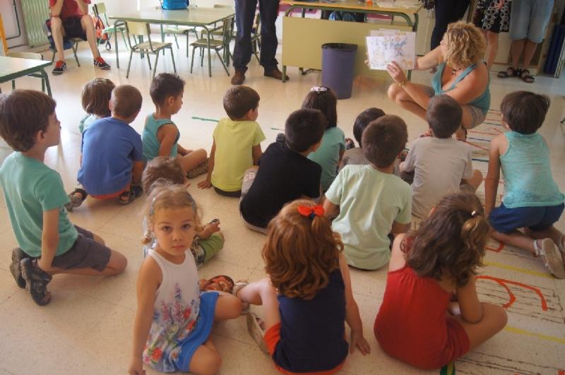 """El programa """"Escuelas de Verano´2018"""" será impartido por el Colectivo Social """"El Candil"""" por importe de 5.450 euros"""