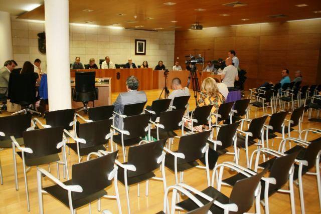 El Pleno aborda mañana (8:30 horas) la consideración de alegaciones presentadas durante el período de información pública del documento refundido de subsanación de deficiencias al PGMO